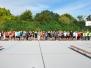 2016.09.19 - Turniej siatkówki klas pierwszych Technikum