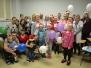 2016.12.06 -Mikołajkowa wizyta w UCK