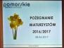 2017.04.28 - Zakończenie roku Maturzystów