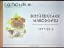 2017.10.13 - Dzień Edukacji Narodowej